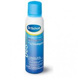 Dr. Scholl Deo Control Spray Scarpe 150ml