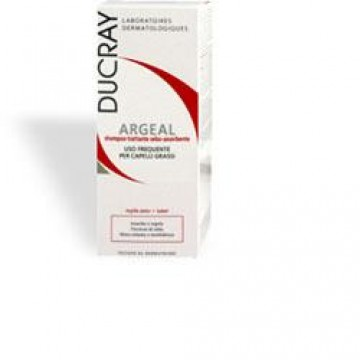 Argeal Shampoo 150ml Ducray