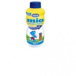 Nestle Latte Mio Crescita 500