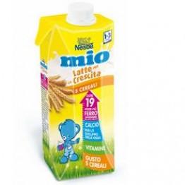 Nestle Latte Mio 5cereali 500