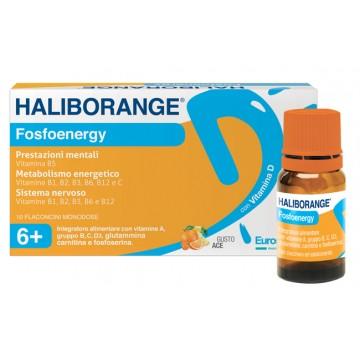 Haliborange Fosfoenergy 10fl
