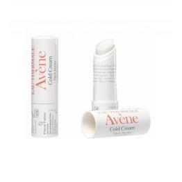 Avene Cold Cream Stick Labbra 4g