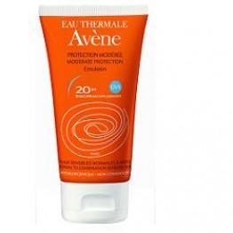 Avene Solare Emulsione spf20 50ml