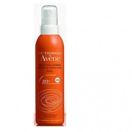 Avene Solare Spray spf20 200ml