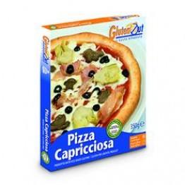 Glutenout Pizza Capricc Surgel