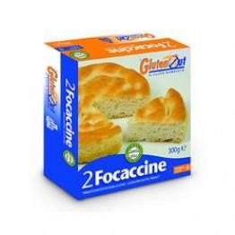 Glutenout Focaccine Surg 300g