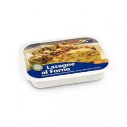 Glutenout Lasagne Surg 250g