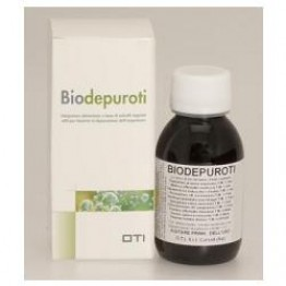Biodepuroti Comp 100ml Gtt