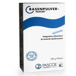 Basenpulver Polv 100g Pascoe