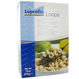 Loprofin Loops Crl 375g Nf