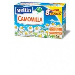 Camomilla Solub 24bust 5g