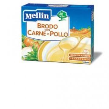 Mellin Brodo Carne Pol 10bust
