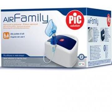 Airfamily Aerosol A Pistone