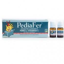 Pediafer 14f