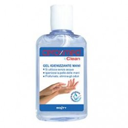 Ceroxmed Clean Gel Igien 80ml