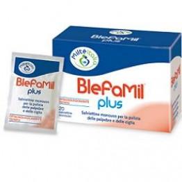 Blefamil Plus Salviettine 20pz