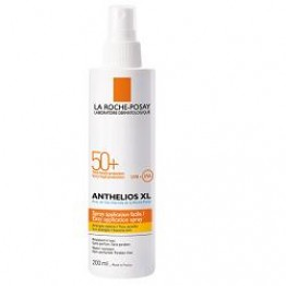 Anthelios Xl Spray Spf50+ 200m