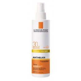 Anthelios Spray Spf30 200ml