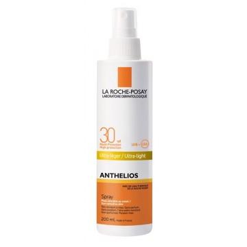Anthelios Spray Spf30 200ml