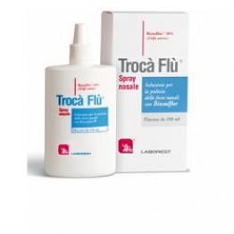 Troca' Flu' Spray Nasale 100ml