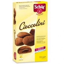 Schar Cioccolini Biscotti 150g