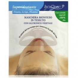 Incarose Maschera Bio Superidratante