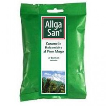 Allga Pharma Caramelle balsamiche Pino 100g
