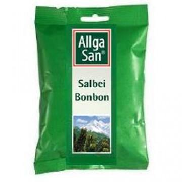 Allga Pharma Caramelle balsamiche Salvia 100g