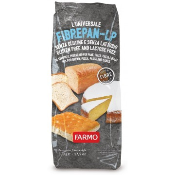 Farmo Lp Low Protein 500g