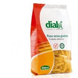 Dialsi Mais&riso Caserecce500g