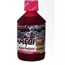 Acai Succo C/oxy 3 500ml
