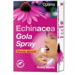 Echinacea Gola Spray 20ml