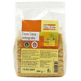 Couscous Integr 500g 1417