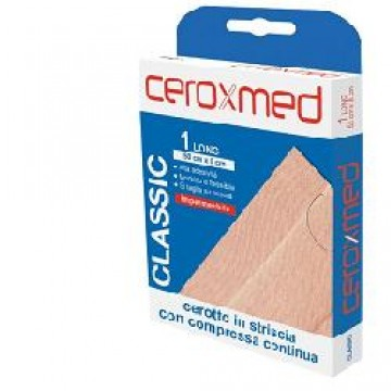 Cer Ceroxmed Long 50x8 74623