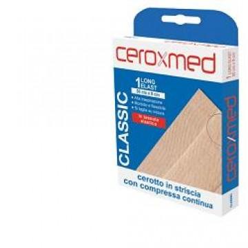Cer Ceroxmed Long El 50x8
