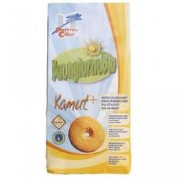 Buongiornobio Biscotti Kamut+