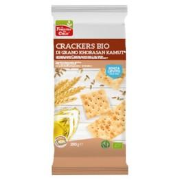 Crackers Kamut S/liev Bio 290g