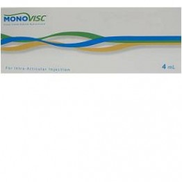 Monovisc Sir 4ml 20mg/ml