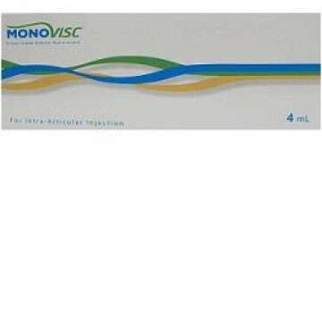 Monovisc Sir 4ml 20mg/ml