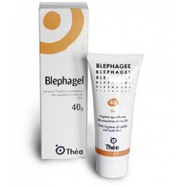 Blephagel Gel Palpebre 30g