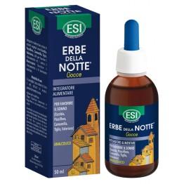 Erbe Della Notte Gtt Analc 50