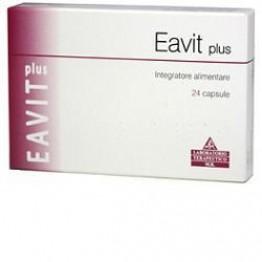Eavit Plus 24cps
