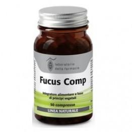 Ldf Fucus Comp 50cpr
