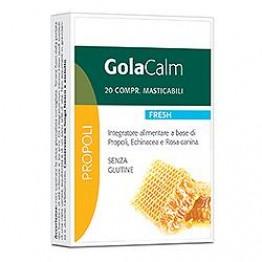 Ldf Golacalm Fre 20 Cpr Mast