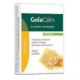 Ldf Golacalm Nat 20cpr Mast