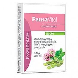 Ldf Pausavital 30cpr
