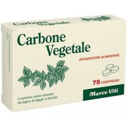 Carbone Veg 75cpr