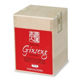 Ginseng Korean Rosso 30ml