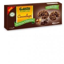 Giusto S/g Bisc Ciocoallegri