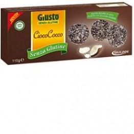 Giusto S/g Ciocococco 110g